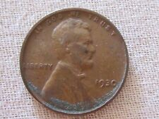 1930 P WHEAT LINCOLN PENNY US 1 CENT NICE DETAILS FREE SHIPPING