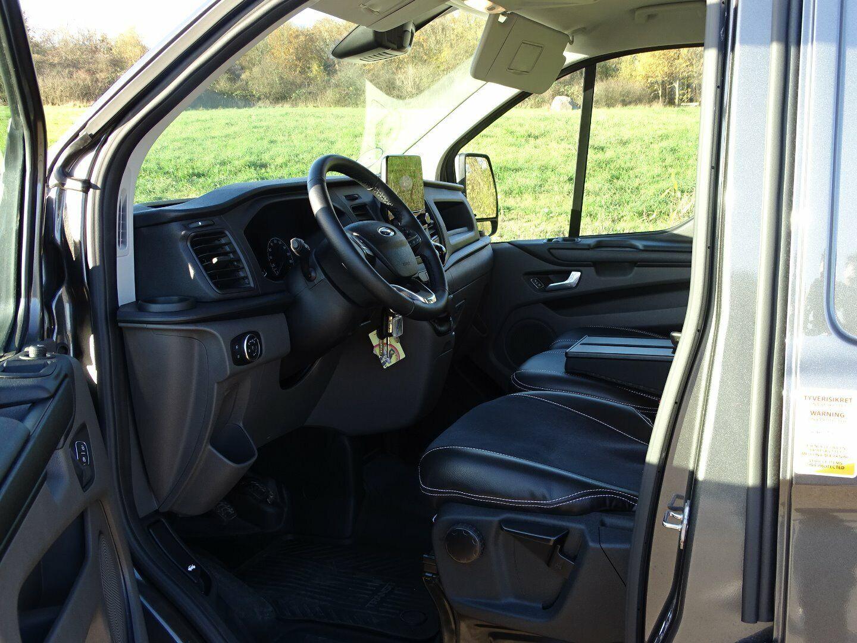 Ford Transit Custom 300S 2,0 TDCi 130 Trend - billede 5