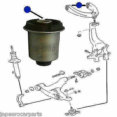 LEXUS IS220D IS250 GS300 2005-2011 FRONT LEFT LOWER CONTROL ARM BALL JOINT x1