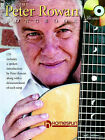 The Peter Rowan Songbook by Hal Leonard Publishing Corporation (Mixed media product, 2005)