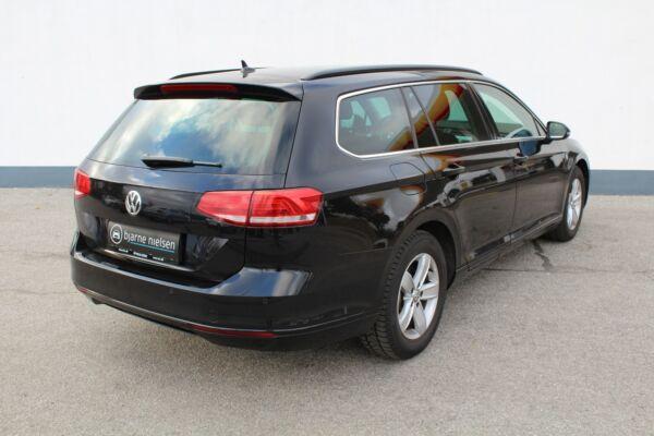 VW Passat 1,4 TSi 150 Comfort Prem. Variant DSG - billede 1