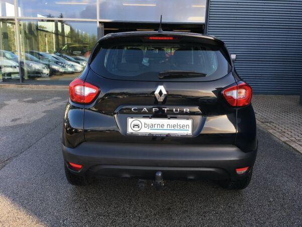 Renault Captur 0,9 TCe 90 Expression - billede 3