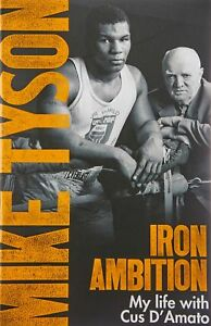 Iron-Ambition-Lessons-I-039-ve-Learned-from-the-Man-Sloman-Larry-Tyson-Mike-Ne