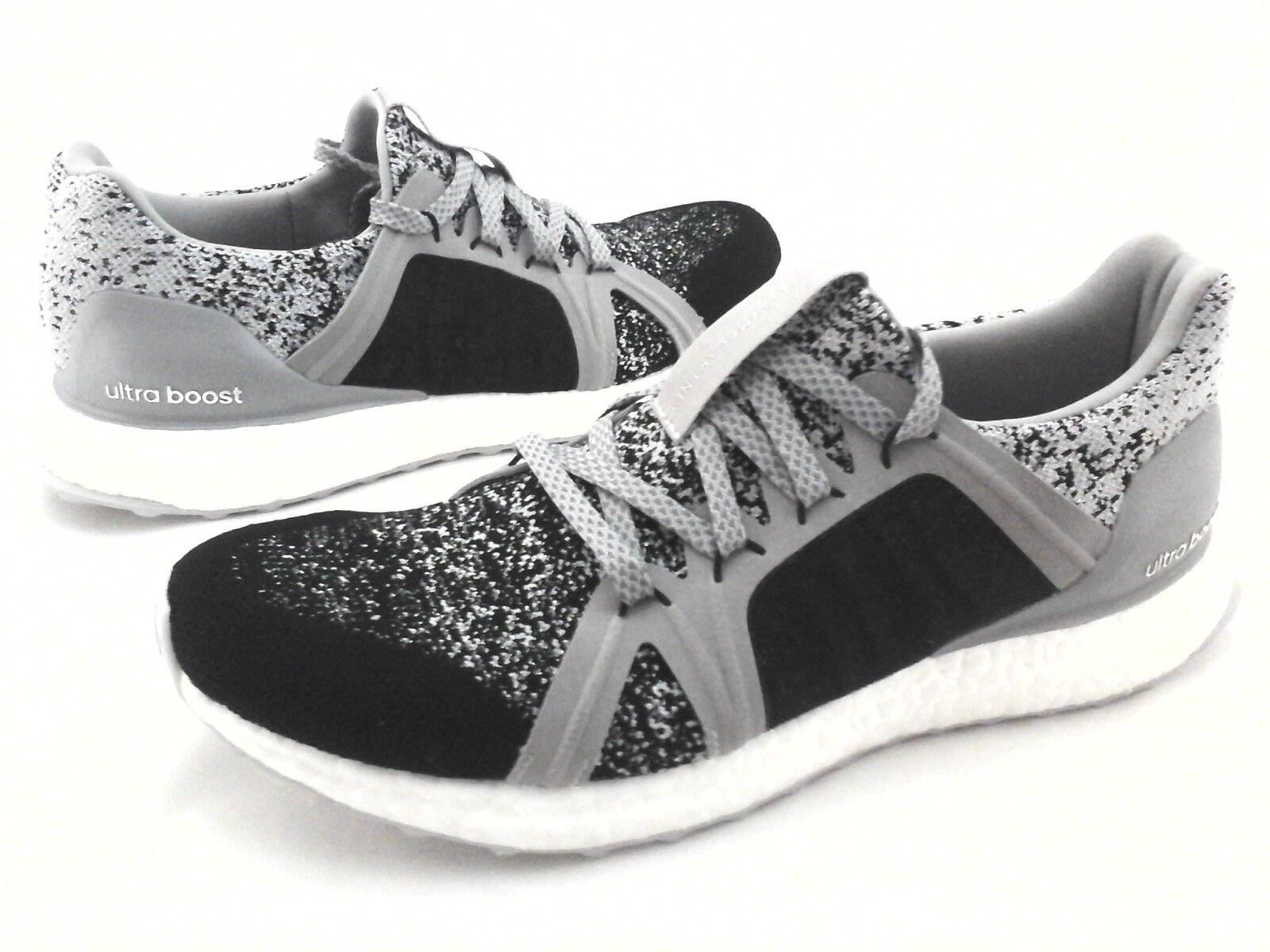 Adidas Stella McCartney Ultraboost Zapatos S80846 Negro Negro Negro Brillo US 6.5 EU 38 Nuevo  a precios asequibles