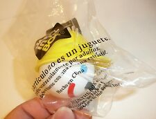NEW! Jack in the Box CONSTRUCTION WORKER HELMET Car Antenna Topper Ball Hard Hat