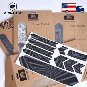 MTB-Road-Bike-Stickers-Guard-3D-Protactive-Film-Frame-Fork-Reflective-Stickers