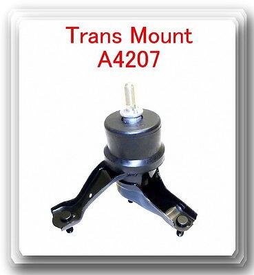 12372-0A040 Auto Trans Mount Fits Lexus /& Toyota