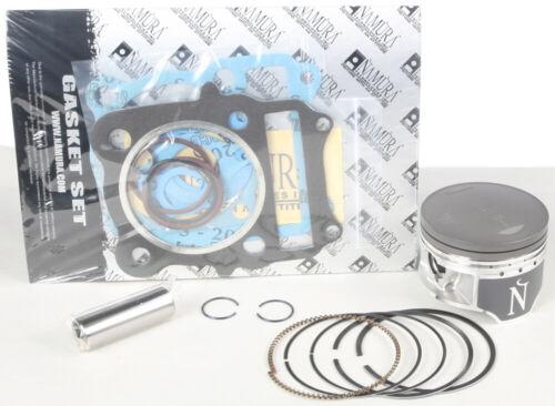 1999-2002 Suzuki LT300F KING QUAD 4x4 ATV Namura Topend Engine Rebuild Kit