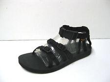 Teva Alp Womens Sandals Black US 7 /UK5/EU38