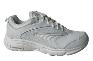 edb3a2247c14 Details about Reebok Time and a Half Men s Walking Shoes Sneakers White  Cloud Grey Yellow