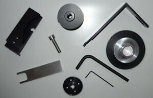 COSMIC-ONE-CG-5-ENCODER-BRACKET-KIT-w-INSTRUCTIONS-Retain-polar-alignment-scope