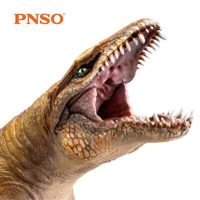 PNSO Dakosaurus Model Dinosaur Figure Ocean Animal Toy Collector Dinos Kid Gift