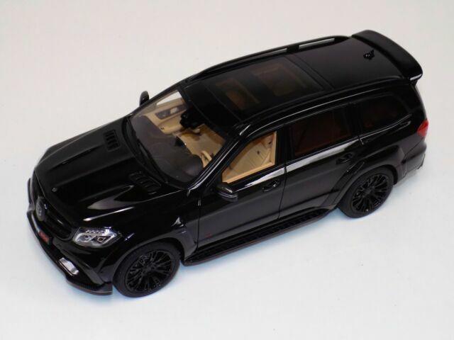 Brabus 850 XL • NEU • GT Spirit GT186 • 1:18
