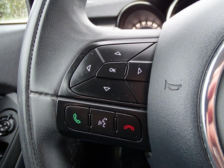 Fiat 500X 1,4 M-Air 140 Cross Plus Traction+ - billede 10