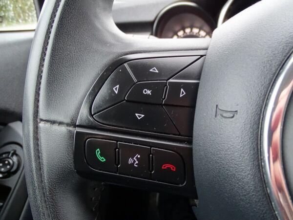 Fiat 500X 1,4 M-Air 140 Cross Plus Traction+ billede 10