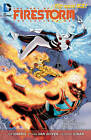 Fury of Firestorm The Nuclear Men Volume 2: The Firestorm Protocols  (The New 52) by Joe Harris (Paperback, 2013)