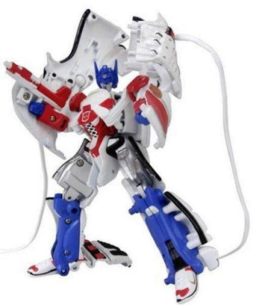 NEW Transformers Sports Label Convoy featuring NIKE FREE7.0 Toy Japan Hobby  C1