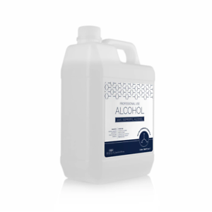 Isopropyl Alcohol 5L Pure 100% - Isopropanol IPA Cleaner/Rubbing Alcohol 5 Litre