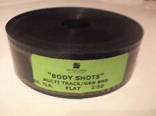 BODY SHOTS (1999) 35mm Film Movie Trailer Sean Patrick Flanery FLAT Tara Reid