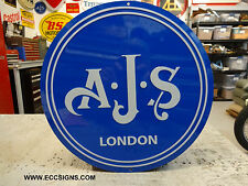 AJS  MOTORCYCLE SIGN PARTS & ACCESSORIES  EC0078