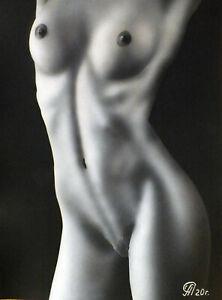Dibujo-de-una-nina-desnuda-86-Aerografia
