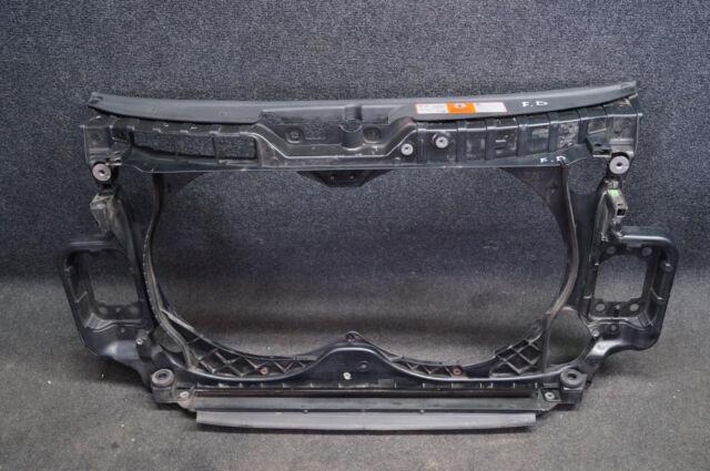 Audi A6 4F C6 2.7 3.0 Tdi Kühlerpaket Soporte Cerrado 4F0805594A Colocada en el