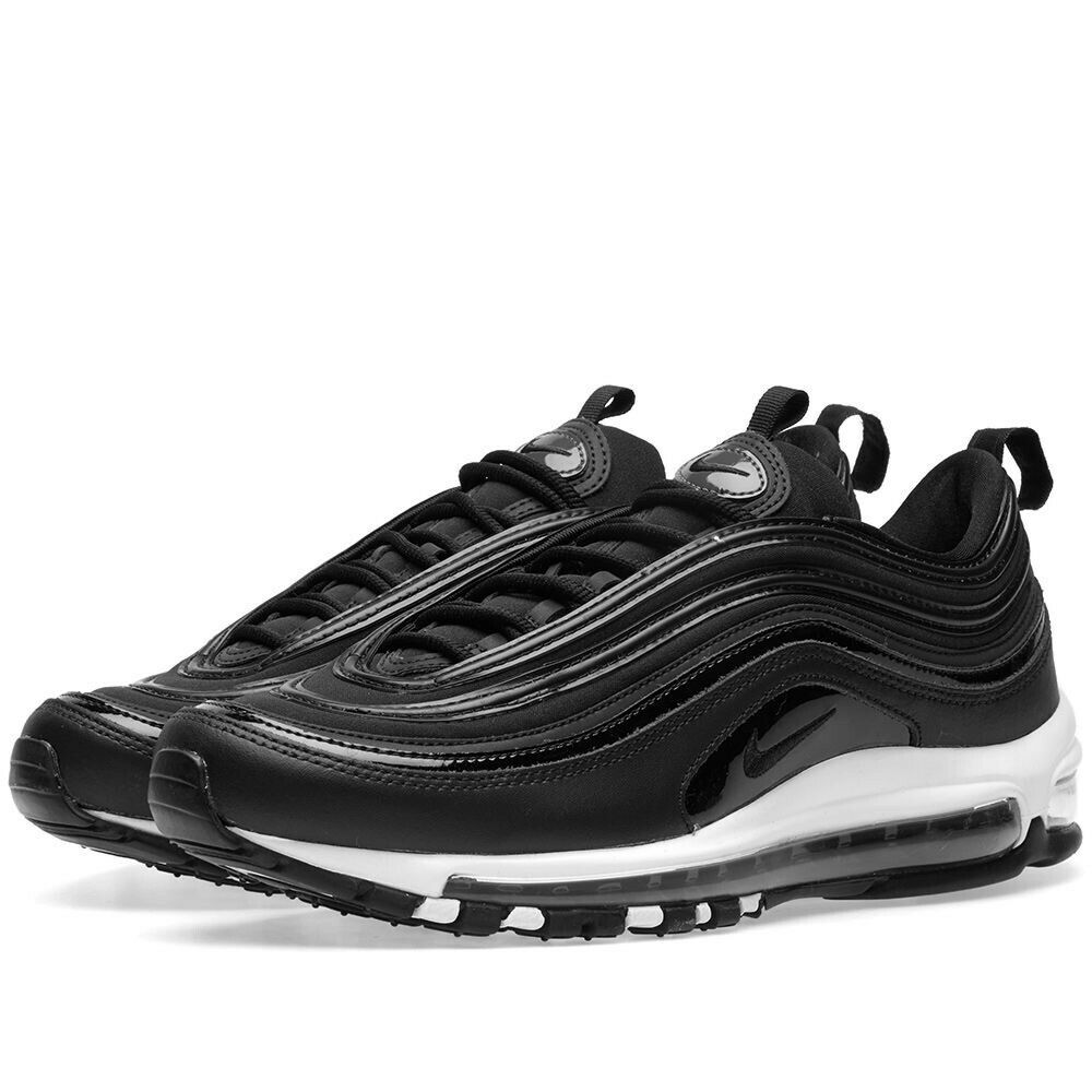Nike Air Max 97 97 97 Premium Zapatillas para mujer UK Talla 3.5 36.5 Nuevo Caja 917646 003 98  edición limitada en caliente