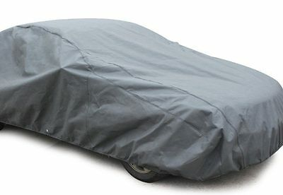 AUDI A5 QUALITY BREATHABLE CAR COVER - FOR INDOOR & OUTDOOR USE