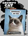 Grumpy Cat Notecards von Grumpy Cat (2014)