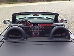 mercedes benz slk r170 windschott 1996 2004 cabrio. Black Bedroom Furniture Sets. Home Design Ideas