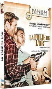 La-Folie-de-l-039-or-Edition-Speciale-DVD-NEUF