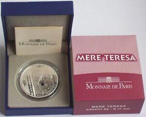 Frankreich-10-Euro-Silbermuenze-Mutter-Teresa-2010-PP