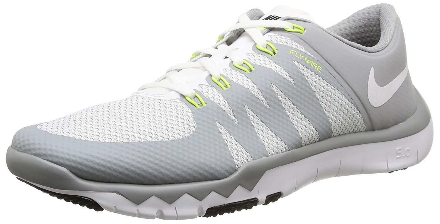 NIKE MENS FREE TRAINER 5.0 V6 TRAINING SHOES