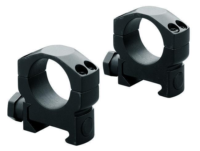Leupold Mark 4 34mm High (Aluminum) Matte rings 120181