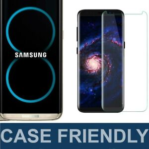 Case-Friendly-Tempered-Glass-Screen-Protector-For-Samsung-Galaxy-S9-S8-S8-Plus