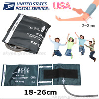 Usa Contec Upper Arm Child/ Pediatric Bp Cuff Single-tube Non-disposable 18-26cm