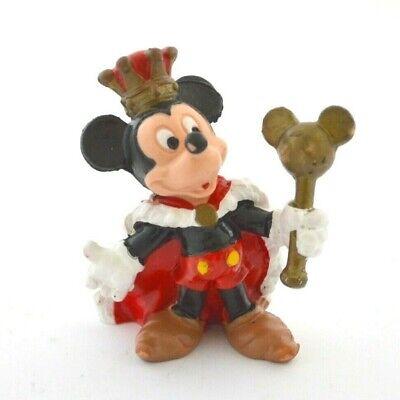 Micky Maus Golfspieler Disney Figur Disney von Bullyland