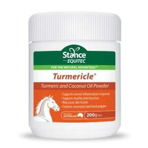 STANCE-EQUITEC-TURMERICLE-POWDER-200gr-Tumeric-amp-Coconut-Oil-powder