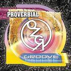 Proverbial Groove by Ozga (CD, Dec-2011, Digilante Records)