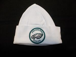 best sneakers 0599a f74fb Details about Philadelphia Eagles Kids Gear, Cap, Beanie, Hat,12,24 Month,  Buy 1 Get 1-50% off