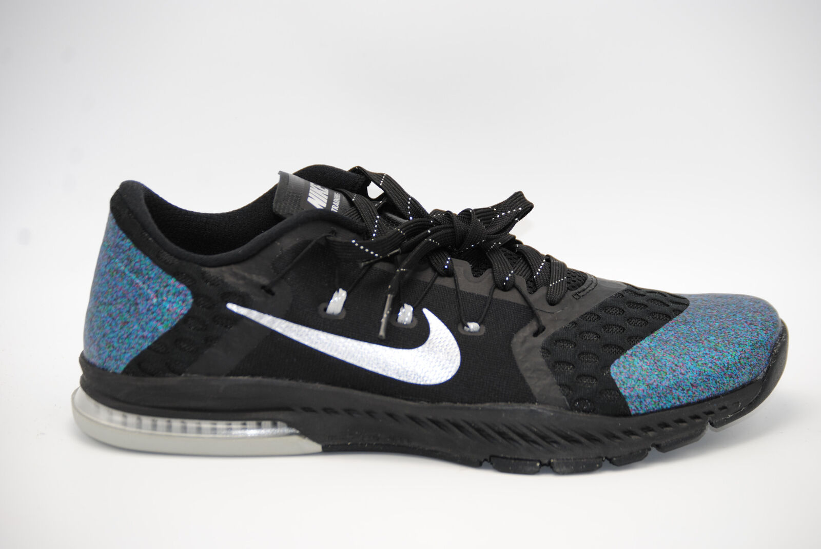 Nike Zoom Train Complete Amp Men's training shoe 001 Super Bowl edition 882152 001 shoe acc88a