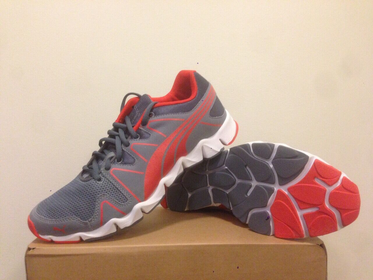 Puma  Shintai Runner MP Price reduction Shoes Men size 9 Price reduction Brand discount