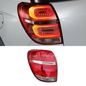 Led Tail Light Lamp Left For Chevrolet 08 2009 2010 2011