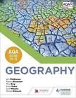 AQA GCSE (9-1) Geography by Meryl King, Sarah Wheeler, John Widdowson, Michael Witherick, Simon Oakes, Rebecca Blackshaw (Paperback, 2016)