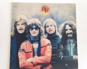 Vinyl LP Barclay James Harvest Everyone Is Everybody Else  1974 Polydor