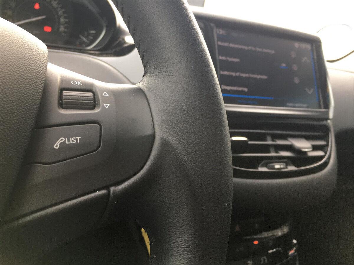 Peugeot 208 1,6 BlueHDi 100 Envy - billede 12
