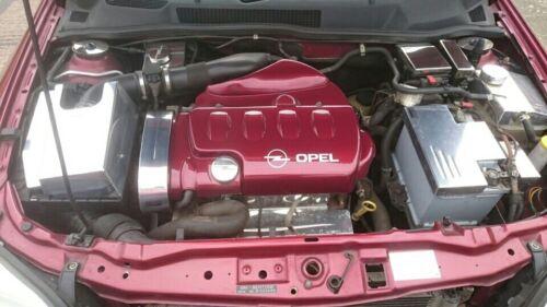 Opel Zahnriemen Abdeckung Astra G Z18XE,X16XEL 1.8 16V Zafira Ein