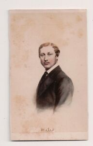 Vintage-CDV-King-Edward-VII-of-England-as-Prince-of-Wales