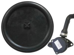 MERCEDES W211 W219 W221 3.0 CDI VENTILDECKEL KURBELGEHÄUSEENTLÜFTUNG MEMBRANE