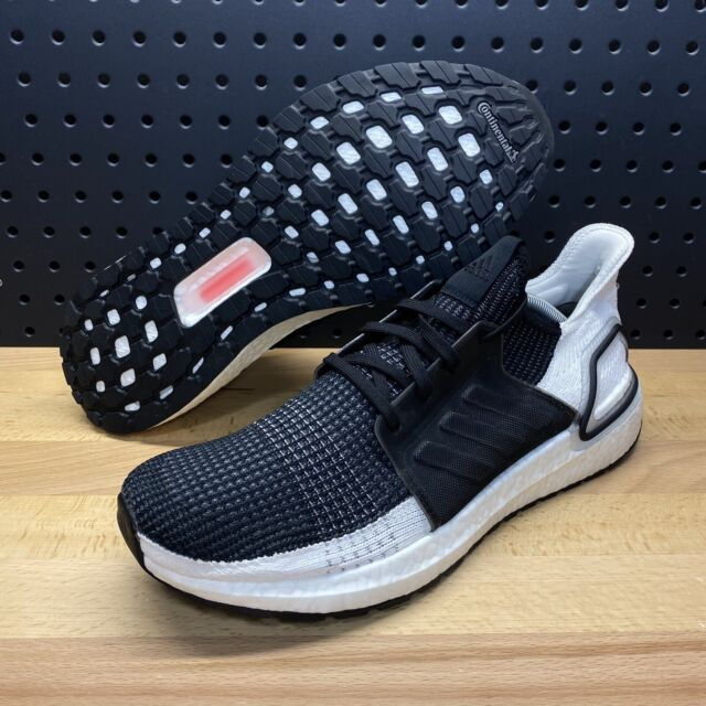Size 11 - adidas UltraBoost 19 Oreo 2019 - B37704
